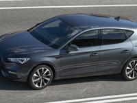 Nouvelle Seat Leon: l'hybride rechargeable disponible, prix dès 34950€