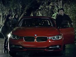Les pubs du Superbowl 2012 : BMW, c'est encore la joie