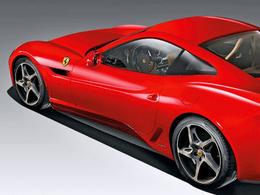 Salon de Genève 2012 - La remplaçante de la Ferrari 599 présentée?