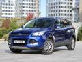 Essai - Ford Kuga TDCI 115 ch : entrée de gamme convaincante