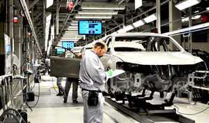 Volkswagen, premier constructeur mondial au premier semestre