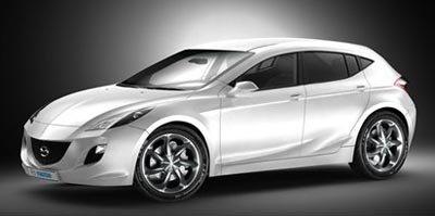 Future Mazda3 2010 : déjà là !? (ajout photos HD)