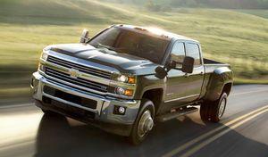 Etats-Unis : forte demande pour les SUV et pickups, les objectifs de consommation aux oubliettes