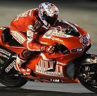 Moto GP - Qatar Qualification: Stoner intraitable