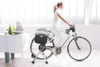 Le premier vélo électrique de fitness : le MATRA i-step