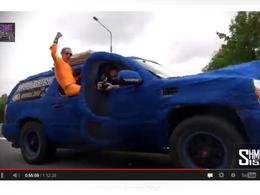 L'intégralité du Gumball 3000 2013 en vidéo