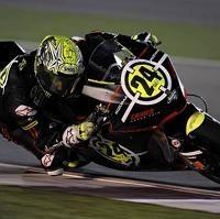 Moto 2 - Qatar Qualification: Elias aura été le premier