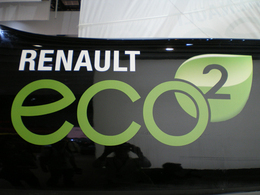 Greenwashing : la palme d'or pour Renault ?!!