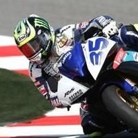 Supersport - Donington D.1: Crutchlow taille patron
