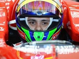 Felipe Massa devant un nouveau défi