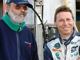 Collard et Tinseau rouleront Pescarolo