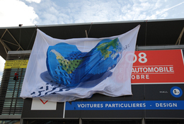 Mondial pseudo écolo : Greenpeace à l'attaque !!!
