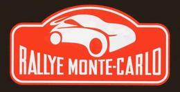 IRC : Rallye Monte Carlo 2009 : le grand chambardement !