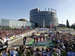 Le Rallye de France reste en Alsace