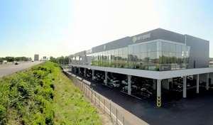 Le patron du revendeur Starterre reverse 1,6 millions d'euros à ses salariés