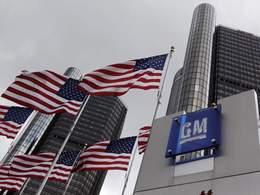 L'Etat américain continue sa sortie du capital de General Motors