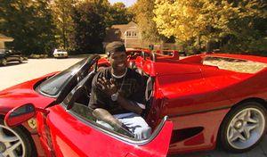 Top Gear UK : le rappeur 50 Cent dit pouvoir sauver l'émission