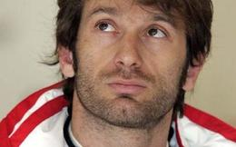 Jarno Trulli va faire un test en... Nascar !
