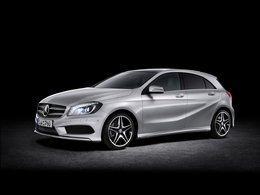 Un mois de mai record pour Mercedes
