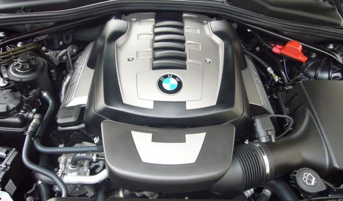 Futur V8 : Jaguar Land Rover piocherait chez BMW