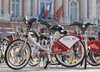 Vél'Ô Toulouse : des stations fermées pour cause de dégradations