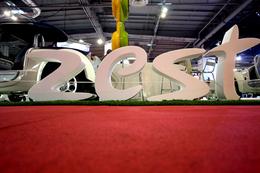 Live 2008 Paris : la Zest est survoltée et en promo !
