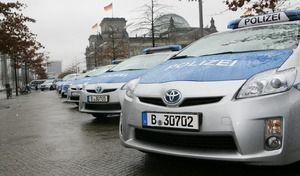 Toyota, premier de la satisfaction client en Allemagne
