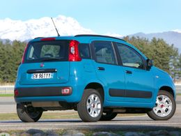 fiat panda 4x4 antartica occasion. Black Bedroom Furniture Sets. Home Design Ideas