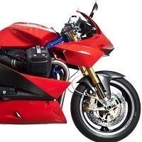 Actualité - Moto Guzzi: La Millepercento Alba arrive en France