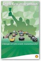 Le Shell Eco-marathon Europe 2009 aura lieu en Allemagne