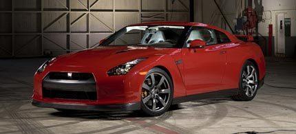 Nissan ment-il sur la puissance de la GT-R ?