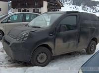 Bienvenue à bord du Fiat-PSA-Tofas 'Minicargo' !