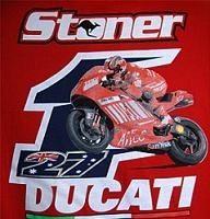 Moto GP: Ducati met fin à une hégémonie japonaise de 33 ans