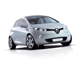 Salon de Genève - La Renault Zoé définitive y sera alors que la production démarre!