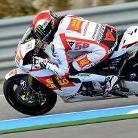 Moto GP - Test Estoril: Marco Simoncelli champion des essais