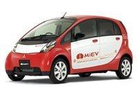 PSA et Mitsubishi, partenaires pour la i MiEV électrique ?