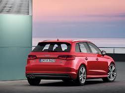 Ventes mondiales : Audi continue sa marche en avant