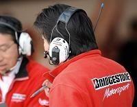 Moto GP - Test Estoril: Bridgestone a fait sa part de travail et insiste sur le dos de Stoner