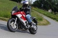 Essai - Honda VFR800X Crossrunner 2011 : La VFR à tout faire…