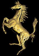 Résultats 2006:  Ferrari qui rit