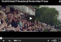 Honda TT Revolution: John McGuinness & Carl Cox (vidéo)