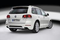 VW Touareg R50 Diesel ?