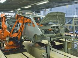 Mitsubishi ne produira plus en Europe après 2012