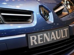 Midi Pile: les séniors aiment Renault et l'essence