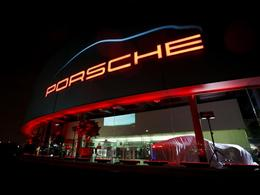 Porsche a vendu plus de 15 000 voitures en mai. Record !