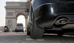 Dieselgate: vers un durcissement du malus automobile