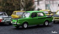 Miniature : 1/43ème - SIMCA 1000 Rallye 2 de 1976