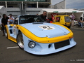 Photos du jour : Porsche 935 k3 1978 (Le Mans Classic)