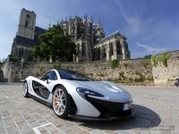 La baston du Salon #2: Quelle Hypercar hybride préférez-vous ? - En direct du Salon de Paris 2014