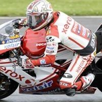 Superbike - Donington Q.2: Ducati's land